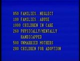 Social work 2700. Helping troubled families ; social work in action ; child welfare as a field of...