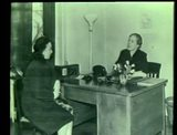 Social work 2700. Newfoundland pioneers in social work. Miss Stella Burry ; Miss Freda Berry