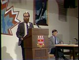 Canadian Labour and Working-Class History Lecture Series. 4. Dr. Ross McCormack. Tape 1