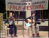 Newfoundland Folk Festival. 1981. Tape 16. Day 3 Begins