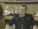 Pathways : Chief Richard Roche, Royal Newfoundland Constabulary