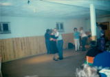 Residents of the Port-au-Port peninsula taking part in the cultural show at 'Club Vue de l'Ile'...