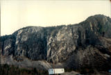 """The Man in the Mountain"", Corner Brook"