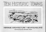 Ten Historic Towns