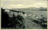 019. Woody Point, Bonne Bay