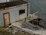 Fishing room 1, off Outer Battery Road