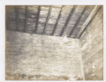 Newman Wine Vaults.  Interior Roof Photo of Newman Wine Vaults Provincial Historic Site.
