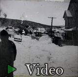 Smith, Lloyd. A video clip on the use of snow plows in Heart's Content.