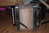 Ring, Randy. Accordion originally belonging to Jim Ring.
