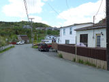 Houses in Quidi Vidi 5.