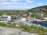 Houses in Quidi Vidi 1.