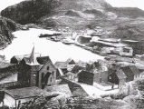Soper, Edward. Historic image of Quidi Vidi 1.