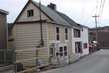 Houses in Quidi Vidi 9.