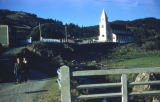 St. Lawrence Anglican Church, Portugal Cove.