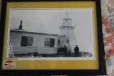 Smith, Susie. Photo of New Perlican Lighthouse.