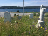 Anglican Cemetery, Heart's Content