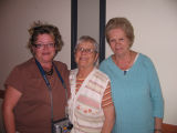 Carol Penton, Winny Penton and Kathleen Power: Winny Penton's miracle story, Joe Batt's Arm