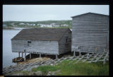 John Brown's stage and store, Joe Batt's Arm