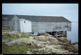 John Brown's stage, Joe Batt's Arm