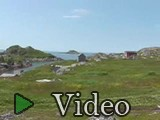 Panorama, Little Fogo Island