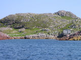 Fishing stage and store, Little Fogo Island
