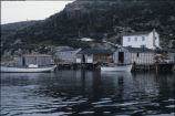 Boats and houses, Deep Bay