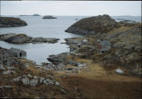 Dean's Harbour, Little Fogo Island