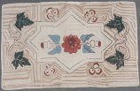 Heritage Hooked Rug Registry no. 189 - Rug Hooking Guild of Newfoundland and Labrador