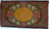 Heritage Hooked Rug Registry no. 034 - Rug Hooking Guild of Newfoundland and Labrador