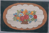 Heritage Hooked Rug Registry no. 207 - Rug Hooking Guild of Newfoundland and Labrador