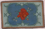 Heritage Hooked Rug Registry no. 118 - Rug Hooking Guild of Newfoundland and Labrador