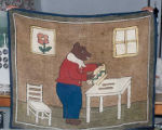Heritage Hooked Rug Registry no. 086 - Rug Hooking Guild of Newfoundland and Labrador
