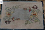 Heritage Hooked Rug Registry no. 063 - Rug Hooking Guild of Newfoundland and Labrador
