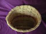 Wall pouch basket, Main Brook