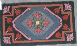 Heritage Hooked Rug Registry no. 199 - Rug Hooking Guild of Newfoundland and Labrador