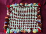 Wool Pillow Cover, Terra Nova, Bonavista Bay