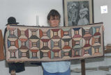 Heritage Hooked Rug Registry no. 007 - Rug Hooking Guild of Newfoundland and Labrador