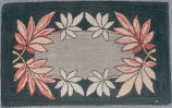 Heritage Hooked Rug Registry no. 198 - Rug Hooking Guild of Newfoundland and Labrador