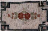 Heritage Hooked Rug Registry no. 115 - Rug Hooking Guild of Newfoundland and Labrador
