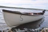 Gillingham, Basil. Gander Bay Boat built by Basil, George's Point, Gander Bay, 2.