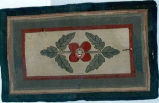 Heritage Hooked Rug Registry no. 031 - Rug Hooking Guild of Newfoundland and Labrador
