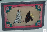 Heritage Hooked Rug Registry no. 014 - Rug Hooking Guild of Newfoundland and Labrador