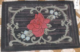 Heritage Hooked Rug Registry no. 147 - Rug Hooking Guild of Newfoundland and Labrador