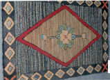 Heritage Hooked Rug Registry no. 108 - Rug Hooking Guild of Newfoundland and Labrador