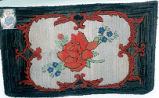 Heritage Hooked Rug Registry no. 021 - Rug Hooking Guild of Newfoundland and Labrador