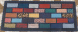 Heritage Hooked Rug Registry no. 152 - Rug Hooking Guild of Newfoundland and Labrador