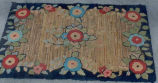 Heritage Hooked Rug Registry no. 107 - Rug Hooking Guild of Newfoundland and Labrador