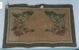 Heritage Hooked Rug Registry no. 015 - Rug Hooking Guild of Newfoundland and Labrador