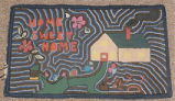 Heritage Hooked Rug Registry no. 003 - Rug Hooking Guild of Newfoundland and Labrador
