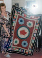 Heritage Hooked Rug Registry no. 078 - Rug Hooking Guild of Newfoundland and Labrador